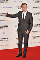 Bryan Cranston at the 61st BFI LFF &quot;Last Flag Flying&quot; Headline gala, Odeon Leicester Square, Leicester Square, London, England, UK, on Sunday 08 October 2017.<br /> CAP/CAN<br /> &copy;CAN/Capital Pictures