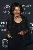LOS ANGELES - NOV 21:  Marla Gibbs at the The Paley Honors: A Special Tribute To Television's Comedy Legends at Beverly Wilshire Hotel on November 21, 2019 in Beverly Hills, CA
