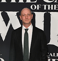 "13 February 2020 - Hollywood, California - Michael Green. ""The Call of the Wild"" Twentieth Century Studios World Premiere held at El Capitan Theater. Photo Credit: Dave Safley/AdMedia"