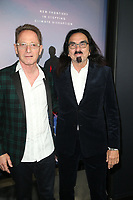 LOS ANGELES, CALIFORNIA - JUNE 05: Roee Sharon, George DiCaprio, attends the LA Premiere of HBO's 'Ice On Fire' at LACMA on June 05, 2019 in Los Angeles, California. <br /> CAP/MPIFS<br /> ©MPIFS/Capital Pictures