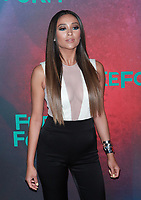 NEW YORK, NY - APRIL 19: Shay Mitchell at The 2017 Freeform Upfront in New York City on April 19, 2017. <br /> CAP/MPI/DIE<br /> &copy;DIE/MPI/Capital Pictures