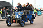 165 VCR165 Schaudel 1902 BS8458 Mr Johannes van Huizen