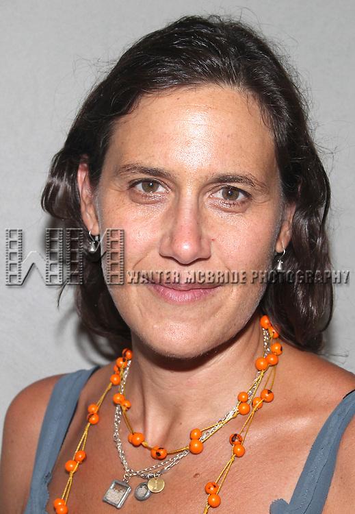 Director: Laura Barnett.attending the Summer Shorts 5: 2011 OPENING RECEPTION!  in New York City. ...
