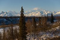 Denali, Alaska.
