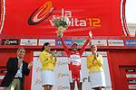 26/08/2012-9a. etapa-Andorra-Barcelona-Vuelta Ciclista a España 2012.