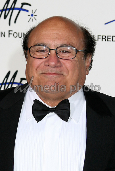 9 September 2006 - Beverly Hills, California. Danny DeVitto. 3rd Annual Alfred Mann Foundation Innovation and Inspiration Gala Honoring Richard and Nancy Riordan. Photo Credit: Byron Purvis/AdMedia