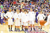 HHS Super Sectional March 6, 2012