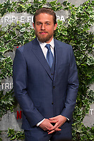 Charlie Hunnam attends the photocall for 'Triple Frontier' at Callao Cinema on March 06, 2019 in Madrid, Spain. (ALTERPHOTOS/Alconada)<br /> Foto Alterphotos / Insidefoto<br /> ITALY ONLY