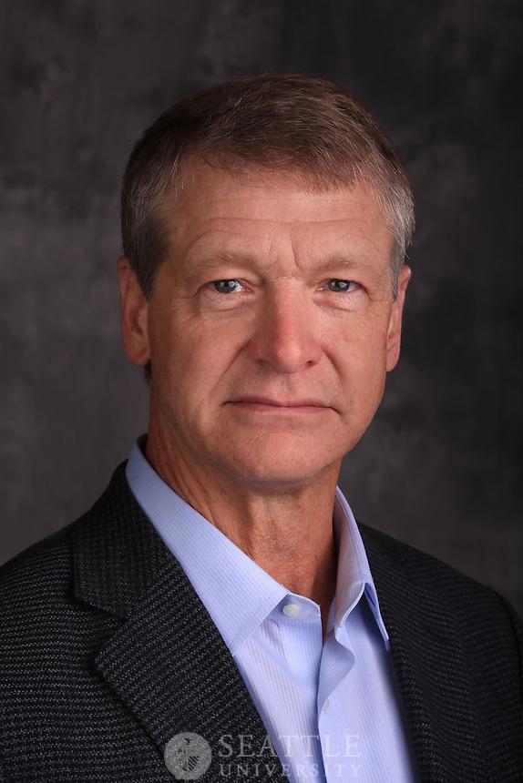 11292012-  Seattle University Board of Trustee's ..Stu Rolfe
