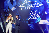 American Idol Judges Announcement