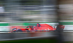 Race 04 Formel 1 Aserbaidschan / Baku 28.04.-29.04.2018