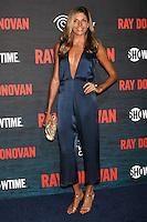 """LOS ANGELES - JUL 9:  Andrea Bogart at the """"Ray Donovan"""" Season 2 Premiere Party at the Nobu Malibu on July 9, 2014 in Malibu, CA"""