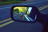 AMPARO,SP - 08.07.2016 - TRANSITO-SP - Veículos são vistos com o farol baixo aceso, nas Rodovia SP360, na tarde desta sexta-feira, 08. Passa a ser obrigatório o uso dos farol baixo, também durante o dia, nas rodovias e túneis em todo o Brasil. (Foto: Eduardo Carmim/Brazil Photo Press)