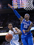 UK Basketball 2013: North Carolina