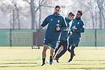 20190226 Werder Bremen am Dienstag