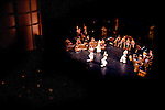 "Gamelan Çudamani performs.""Bamboo to Bronze"" at UC Davis' Mondavi Center, October 24, 2010."