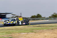 11th January 2020; The Bend Motosport Park, Tailem Bend, South Australia, Australia; Asian Le Mans, 4 Hours of the Bend, Race Day; The number 59 RLR MSPORT LMP2 Am driven by John Farano, Andrew Higgins, Arjun Maini during free practice 2