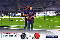 2018-12-02 Texans BMW Luxe Experience