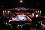06.01.2019, Den Haag, Sportcampus Zuiderpark<br /> Beachvolleyball, FIVB World Tour, 2019 DELA Beach Open, Finale<br /> <br /> &Uuml;bersicht / Uebersicht Sportcampus Zuiderpark Den Haag<br /> <br />   Foto &copy; nordphoto / Kurth