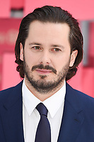 Writer/director Edgar Wright at the European premiere for &quot;Baby Driver&quot; at Cineworld in London, UK. <br /> 21 June  2017<br /> Picture: Steve Vas/Featureflash/SilverHub 0208 004 5359 sales@silverhubmedia.com