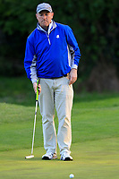 Joe Lyons (Galway) during the playoff of the Munster Strokeplay Championship, which is part of the Bridgestone order of Merit series at  Cork Golf Club, Cork, Ireland. 05/05/2019.<br /> Picture Fran Caffrey / Golffile.ie<br /> <br /> All photo usage must carry mandatory copyright credit (© Golffile | Fran Caffrey)
