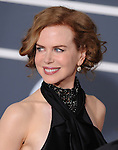 Nicole Kidman  at The 52nd Annual GRAMMY Awards held at The Staples Center in Los Angeles, California on January 31,2010                                                                   Copyright 2009  DVS / RockinExposures