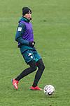 16.03.2019, Trainingsgelaende am Weserstadion, Bremen, GER, 1.FBL, Training SV Werder Bremen<br /> <br /> im Bild<br /> Marco Friedl (Werder Bremen #32), <br /> <br /> Foto © nordphoto / Ewert