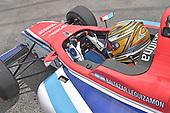 2017 F4 US Championship<br /> Rounds 1-2-3<br /> Homestead-Miami Speedway, Homestead, FL USA<br /> Sunday 9 April 2017<br /> #45 Baltazar Leguizamon in cockpit ready to go<br /> World Copyright: Dan R. Boyd/LAT Images