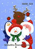 Kate, CHRISTMAS SANTA, SNOWMAN, WEIHNACHTSMÄNNER, SCHNEEMÄNNER, PAPÁ NOEL, MUÑECOS DE NIEVE, paintings+++++Christmas page 9 1,GBKM522,#x#