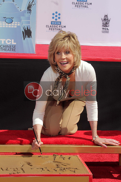 Jane Fonda<br />