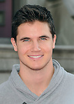 Robbie Amell at Variety's 4th Annual Power of Youth Event held at Paramount Studios in Hollywood, California on October 24,2010                                                                               © 2010 Hollywood Press Agency