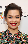 Lea Salonga attends the 2018 Drama League Awards at the Marriot Marquis Times Square on May 18, 2018 in New York City.