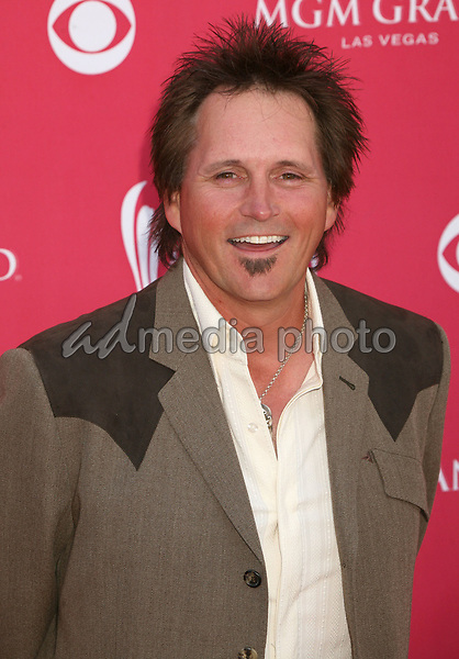 15 May 2007 - Las Vegas, Nevada - Marty Roe of 'Diamond Rio'. 42nd Annual Academy Of Country Music Awards held at the MGM Grand Garden Arena. Photo Credit: Byron Purvis/AdMedia