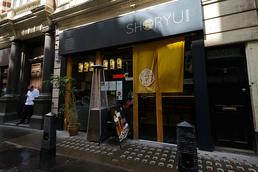 Bars Near Piccadilly Circus >> Sake Shops And Restaurants In London Tony Mcnicol Photography