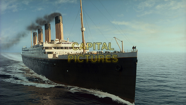 SCENE.in Titanic in 3D.*Filmstill - Editorial Use Only*.CAP/FB.Supplied by Capital Pictures.
