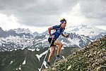 High Trail Vanoise 2016