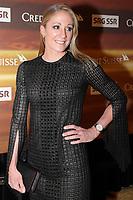 Daniela Ryf - Credit Suisse Sports Awards 2018