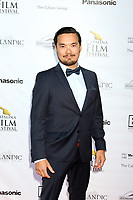 LOS ANGELES - SEP 29:  Jarno Lee Vinsencius at the Catalina Film Festival - September 29 2017 at the Casino on Catalina Island on September 29, 2017 in Avalon, CA