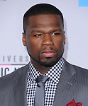 Curtis Jackson aka 50 Cent at The 2011 MTV Video Music Awards held at Staples Center in Los Angeles, California on September 06,2012                                                                   Copyright 2012  DVS / Hollywood Press Agency