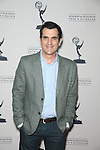 "TY BURRELL. Arrivals to An Evening With ""Modern Family,"" at the Leonard H. Goldenson Theatre, Academy of Television Arts & Sciences. North Hollywood, CA, USA. March 3, 2010."