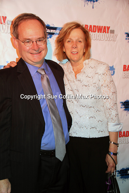 New Years Eve celebration at the Copacabana, New York City on December 31, 2017 hosted by Dale Badway (Photo by Sue Coflin/Max Photo)
