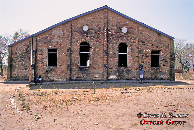 Bandawe Mission