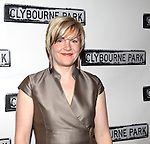 Ilona Somogyi.attending the Broadway Opening Night Performance After Party for 'Clybourne Park' at Gotham Hall in New York City on 4/19/2012