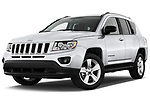 Jeep Compass Sport SUV 2017