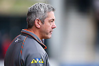 Picture by Alex Whitehead/SWpix.com - 19/03/2017 - Rugby League - Betfred Super League - Salford Red Devils v Castleford Tigers - AJ Bell Stadium, Salford, England - Castleford's head coach Daryl Powell