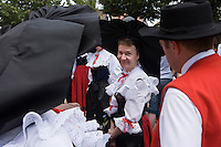Europe/France/Alsace/67/Bas-Rhin/ Marlenheim: Lors  de la Fête du Mariage de l'Ami Fritz