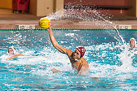 Stanford Water Polo M vs Wagner, October 20, 2017