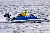 5-M        (Outboard Hydroplanes)