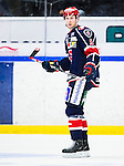 S&ouml;dert&auml;lje 2014-09-22 Ishockey Hockeyallsvenskan S&ouml;dert&auml;lje SK - IF Bj&ouml;rkl&ouml;ven :  <br /> S&ouml;dert&auml;ljes Simon L&ouml;f <br /> (Foto: Kenta J&ouml;nsson) Nyckelord: Axa Sports Center Hockey Ishockey S&ouml;dert&auml;lje SK SSK Bj&ouml;rkl&ouml;ven L&ouml;ven IFB portr&auml;tt portrait