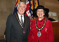 MAR 10 CBC Chairman's Civic Service